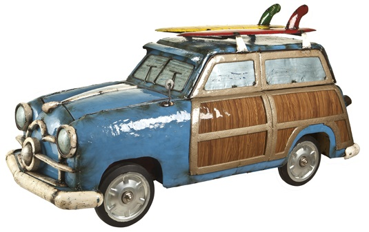 The Woody Cooler